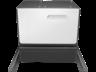HP G1W44A PageWide Enterprise Nyomtatószekrény és állvány