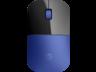 HP V0L81AA Z3700 kék vezeték nélküli egér