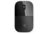 HP 26V63AA Vezeték nélküli Egér Z3700, fekete