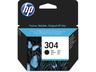 HP 304 fekete tintapatron eredeti N9K06AE DeskJet 2620 2630 3720 3730 (120 old.)