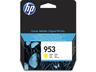HP 953 sárga tintapatron eredeti F6U14AE OfficeJet 7730  7720 7740 8210 8218 8710 8715 8720 8725 8730 (700 old.)