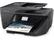 HP J7K34A OfficeJet Pro 6970 multifunkciós tintasugaras nyomtató ( 6960-hoz képest:+ 1 USB-gazdaport, + Beolvasás USB-meghajtóra) - a garancia kiterjesztéshez végfelhasználói regisztráció szükséges!