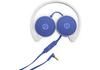 HP W1Y20AA 2800 sztereó DF Blue mikrofonos fejhallgató