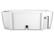 HP F5S40B DeskJet 2130 All-in-One tintasugaras multifunkciós nyomtató másoló szkenner (DJ1510 utódja)
