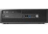 HP EliteDesk 705 G3 SFF Y4U08EA A12/9800 8GB 256GB DVDRW WIN10PRO kis helyigényű számítógép / PC