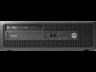 HP EliteDesk 705 G3 Y5W05AW A10/9700 8GB 500GB DVDRW WIN10PRO kis helyigényű számítógép / PC