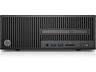 HP 280 G2 SFF 2RU50EA CI3/7100 4GB 500GB W10P kis helyigényű számítógép / PC