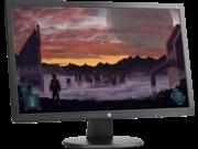 """HP X0J60AA 24o 61 cm-es (24"""") LED hátsó megvilágítású monitor"""