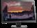 HP X0J60AA 24o 61 cm-es (24 hüvelykes) monitor