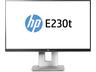 HP W2Z50AA EliteDisplay E230t 58,42 cm-es (23 hüvelykes) érintőképernyő