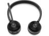HP W3K09AA UC vezeték nélküli sztereó mikrofonos fejhallgató