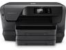 HP J3P68A OfficeJet Pro 8218 WIFI tintasugaras színes nyomtató - a garancia kiterjesztéshez végfelhasználói regisztráció szükséges!