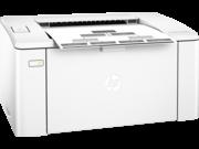HP G3Q34A HP LaserJet Pro M102a mono lézer nyomtató
