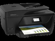 HP P4C78A OfficeJet 6950 All-in-One - a garancia kiterjesztéshez végfelhasználói regisztráció szükséges!