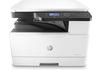 HP W7U01A LaserJet M436n A3 mono többfunkciós hálózatos nyomtató másoló szkenner, angol nyelven kommunikál!