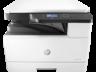 HP W7U01A LaserJet M436n mono többfunkciós hálózatos nyomtató másoló szkenner, angol nyelven kommunikál!