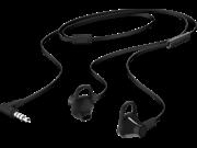 HP X7B04AA 150 mikrofonos fülhallgató – Fekete