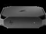 HP Z2 MINI G3 1CC43EA CI7/6700 512GB 16GB NOOPT W10P mini asztali munkaállomás / Workstation