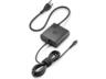 HP 1HE08AA 65 W-os USB-C hálózati adapter/ 220-as tápkábel nem tartozéka