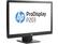 HP X7R53AA ProDisplay P203 20 hüvelykes monitor