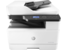 HP W7U02A LaserJet M436nda A3 mono többfunkciós hálózatos duplex nyomtató másoló szkenner, angol nyelven kommunikál!