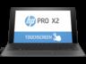 HP PRO X2 612 L5H59EA G2 CI5-7Y54 256GB 8GB 12.5IN NOOPT W10P 3G HU