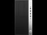 HP ProDesk 600 G3 1HK51EA MT CI3-7100 500GB 4GB NOOPT W10P HU