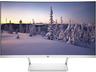 HP Z4N74AA 27 68,58 cm-es (27 hüvelykes) ívelt monitor