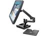 HP W3Z73AA Hot Desk állvány