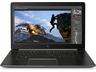 """HP ZBook Studio G4 Y6K15EA 15.6"""" CI7/7700HQ 8GB 256GB Quadro M1200 4GB Win10Pro Backlit kbd. fekete Laptop / Notebook"""