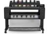 HP L2Y24A DesignJet T1530 36 hüvelykes PostScript nyomtató
