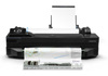 HP CQ891C DesignJet T120 24-in Printer