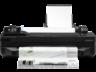 HP CQ891C DesignJet T120 24-in Printer