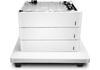 HP P1B11A Color LaserJet 3x550 lapadagoló és állvány