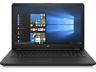 """HP 15-ra049nh 3QT64EA 15.6"""" CEL/N3060-DC 4GB 500GB Intel® HD400 NO DVD fekete W10H"""