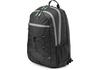 HP 1LU22AA Active 39,62 cm-es (15,6 hüvelykes) hátizsák (fekete/mentazöld)