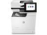 HP J8A10A Color LaserJet Enterprise MFP M681dh nyomtató - a garancia kiterjesztéshez végfelhasználói regisztráció szükséges!
