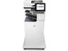 HP J8A17A Color LaserJet Enterprise Flow MFP M682z nyomtató - a garancia kiterjesztéshez végfelhasználói regisztráció szükséges!
