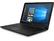 """HP 15-ra001nh 8KW60EA 15.6"""" CEL/N3060 4GB 500GB W10H Jet Black Laptop / Notebook"""