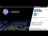 HP  Cf451A 655A ciánkék eredeti LaserJet tonerkazetta M652,M653,M681,M682