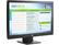 HP X7R61AA ProDisplay P223 21,5 hüvelykes monitor