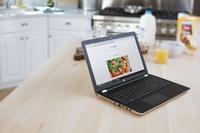 "HP 15-ra047nh 3FY22EA 15.6"" PENT/N3710-QC 4GB 500GB Intel® HD405 FreeDOS fekete Laptop / Notebook"