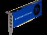 HP Z0B15AA AMD Radeon Pro WX 4100 4 GB grafikus kártya