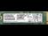 HP 1FU88AA 512 GB TLC PCIe 3x4 NVMe M.2 SSD meghajtó