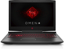 "HP Omen 17-an100nh 4TU78EA 17.3"" CI7/8750H 16GB 2TB + 256GB SSD GeForce® GTX 1070 8GB W10H Laptop / Notebook"