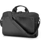 HP 1KM15AA Exec 15,6 Midnight felültöltős táska