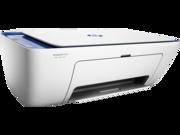 HP V1N03B DeskJet 2630 All-in-One tintasugaras multifunkciós nyomtató másoló szkenner kék