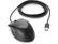 HP 1JR32AA USB Premium Mouse