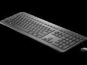 HP Z9N39AA Vezeték nélküli HP Collaboration billentyűzet