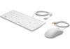 HP 1VD81AA USB Keyboard and Mouse Healthcare Edition